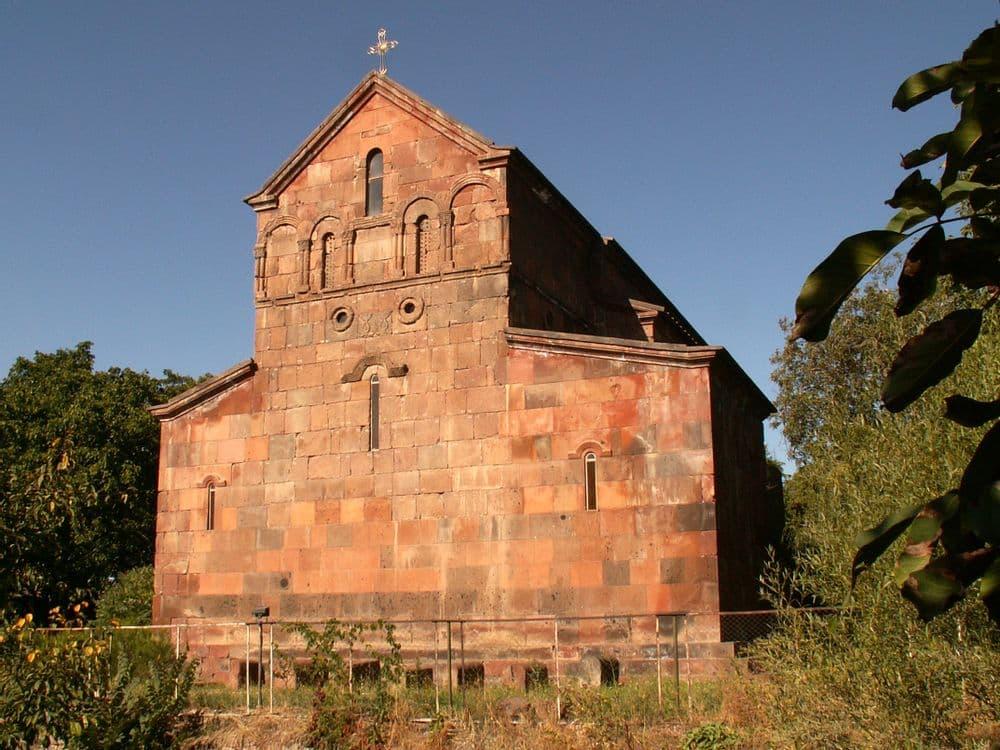 Ереван-Бюракан-музей В. Амбарцумяна, Обсерватория | Bustourma