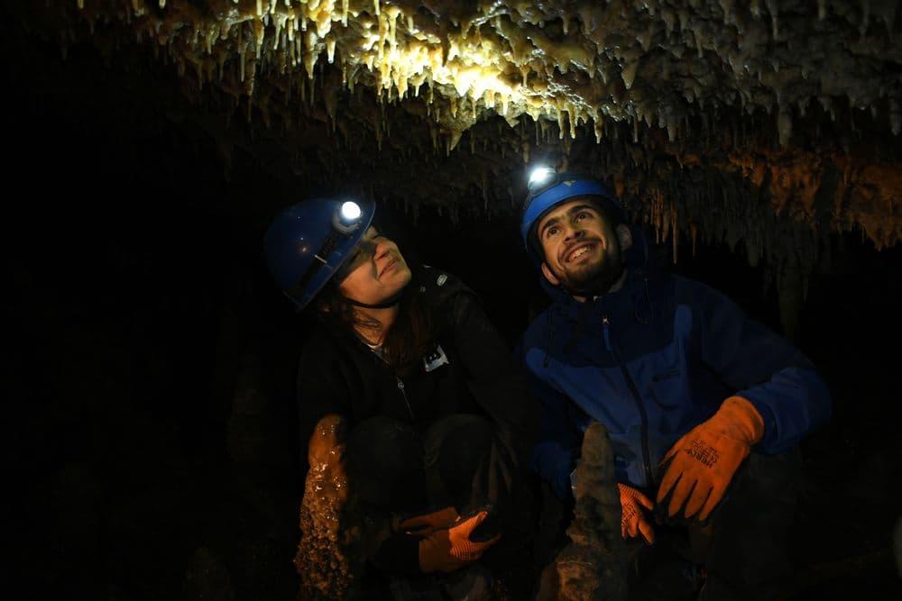 Экскурсия в пещеру «Симона» | Bustourma