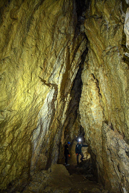 Экскурсия в пещеру Магелана   Bustourma