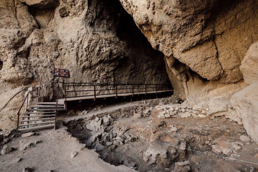 Хор Вирап, Нораванк, пещера Арени | Bustourma