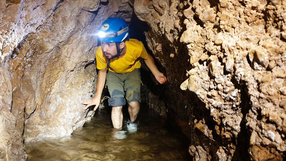 Асни и древний водопровод | Bustourma